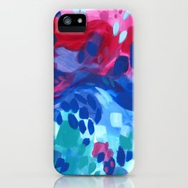 We Are Seeds iPhone Case