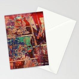 MICKY & GOOFY Stationery Cards