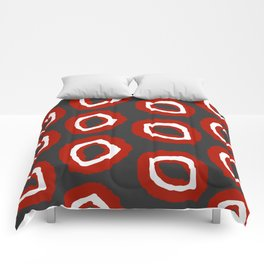 Ancient Sana'a Patterns by Mo Murshed Pt.2 Comforters