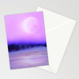 Futuristic Visions 02 Stationery Cards