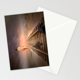 male nude art Stationery Cards