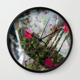 Summer Lovin' II Wall Clock
