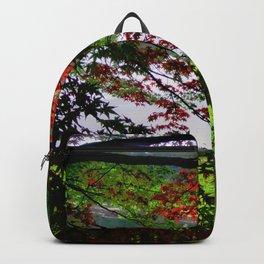 Environ (Japan) Backpack