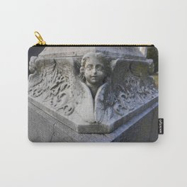 Angelic Disaster Carry-All Pouch
