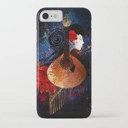 Fado iPhone Case