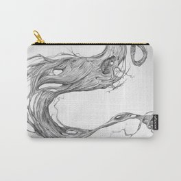 root loop series 01 Carry-All Pouch