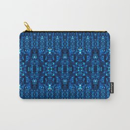 Blue Gem- AMP Carry-All Pouch