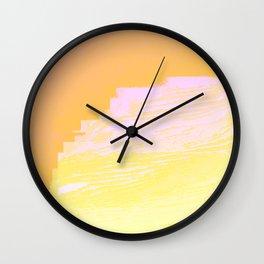 Sonnenschein Wall Clock