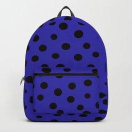 Queen of Polka Dots Backpack