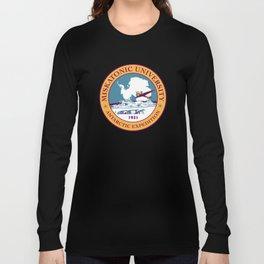 Miskatonic University Antarctic Expedition 1931 Long Sleeve T-shirt