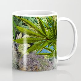 Marihuanaaas Coffee Mug