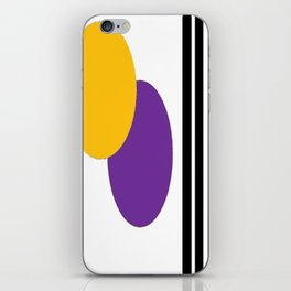 Retro Mode #throwback #society6 iPhone Skin