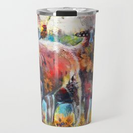 Early Rise Travel Mug
