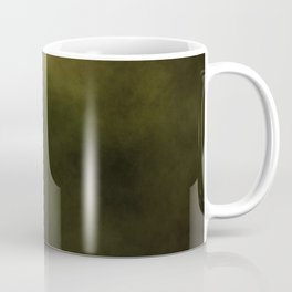 In the forest #8 Coffee Mug