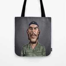 Celebrity Sunday ~ Che Guevara Tote Bag