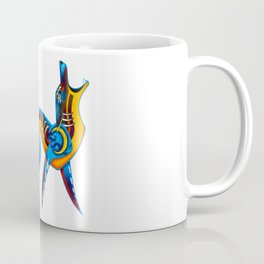 Oaxacan Coyote Coffee Mug