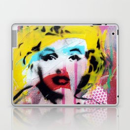 Warhola Laptop & iPad Skin