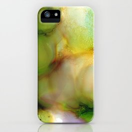 Sands of Time 2016 iPhone Case