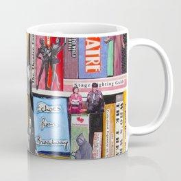 The Science Of Theatre Coffee Mug