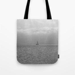 Amongst the Sea Tote Bag
