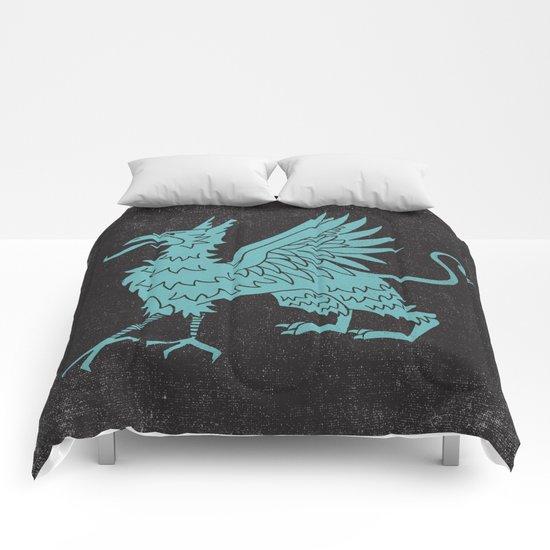 GRIFFIN Comforters