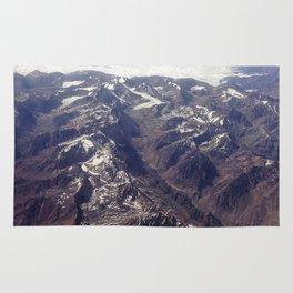 Beyond Andes Rug