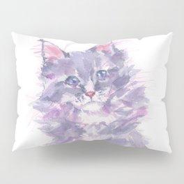 Little Violette Pillow Sham