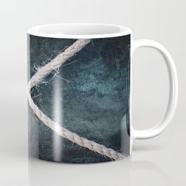 Rope Coffee Mug