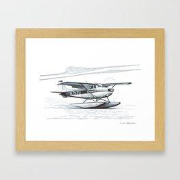 N75711 Framed Art Print