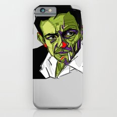 J.Cash iPhone 6s Slim Case