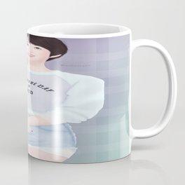 Exid Hyerin L.I.E. (Fanart) Coffee Mug