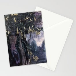 Honey Dreaming Stationery Cards