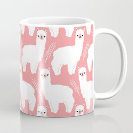 The Alpacas II Coffee Mug