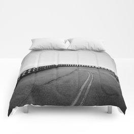 Fold Comforters