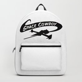 Cowboy Bebop - Space Cowboy Backpack