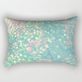 Mermaid's Purse Rectangular Pillow
