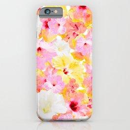 Hawaii no.3 iPhone Case