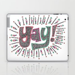 Yay! Laptop & iPad Skin