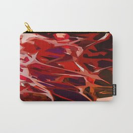 Passion Unbound Carry-All Pouch