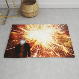 Disconnection Rug