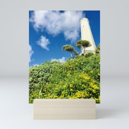 Beacon of Light Mini Art Print