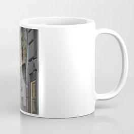 Peeking Pantheon Coffee Mug