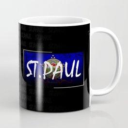 St.Paul Coffee Mug