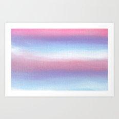 ZoomZoom Art Print