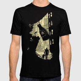 Life after vault 111 T-shirt