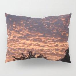 Atmospherics Number 2: Sunset from Costco San Dimas Pillow Sham