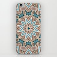 britney iPhone & iPod Skins featuring Britney Spears by Celebrity Mandala