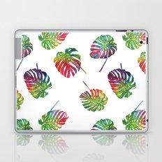 Tropical plant Laptop & iPad Skin