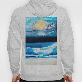 Crashing Waves Hoody