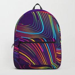 Streaks of Light Backpack